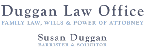 Duggan Law Office Logo